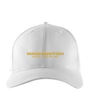 washington football team hat Embroidered Hat tile
