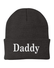 Call her daddy hat Knit Beanie thumbnail