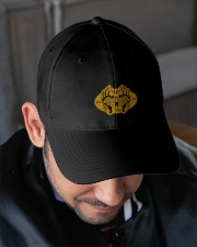 10 pistols ranch hat Embroidered Hat garment-embroidery-hat-lifestyle-02