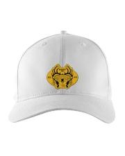 10 pistols ranch hat Embroidered Hat tile