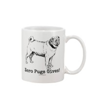 Zero Pugs Given Mug thumbnail