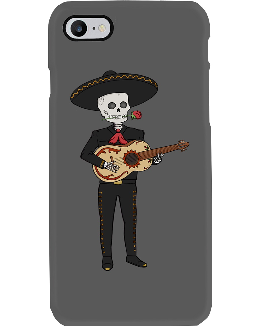 Mexican Serenata Phone Case