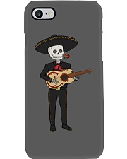 Mexican Serenata Phone Case tile