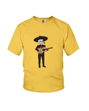 Mexican Serenata Youth T-Shirt tile