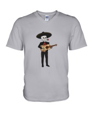 Mexican Serenata V-Neck T-Shirt thumbnail