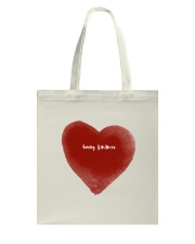 Loving Kindness Tote Bag front