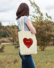 Loving Kindness Tote Bag lifestyle-totebag-front-3