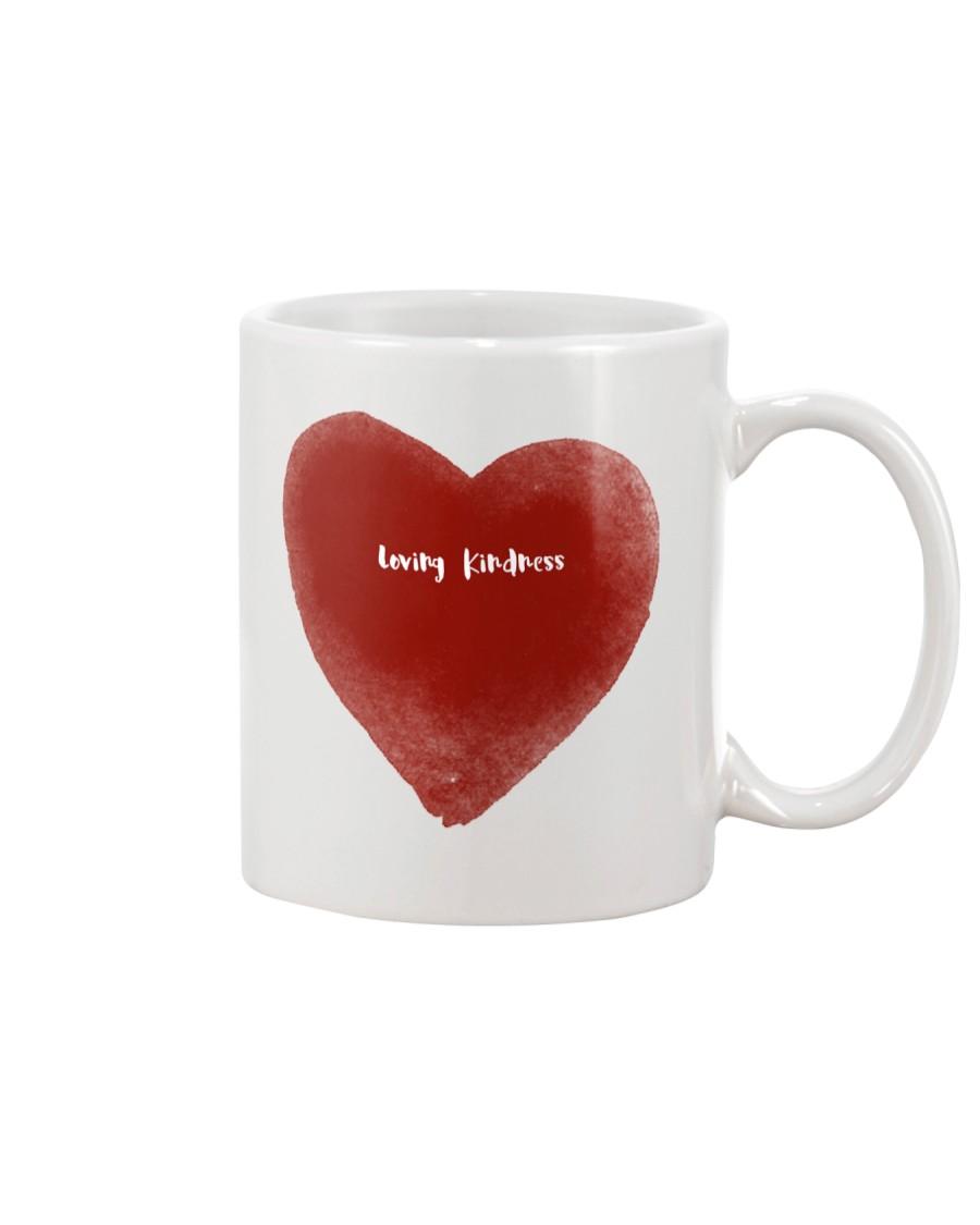 Loving Kindness Mug