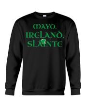County Mayo Ireland T-Shirt  Irish Prid Crewneck Sweatshirt thumbnail