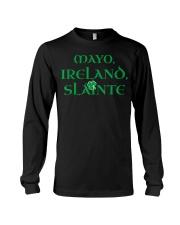 County Mayo Ireland T-Shirt  Irish Prid Long Sleeve Tee thumbnail