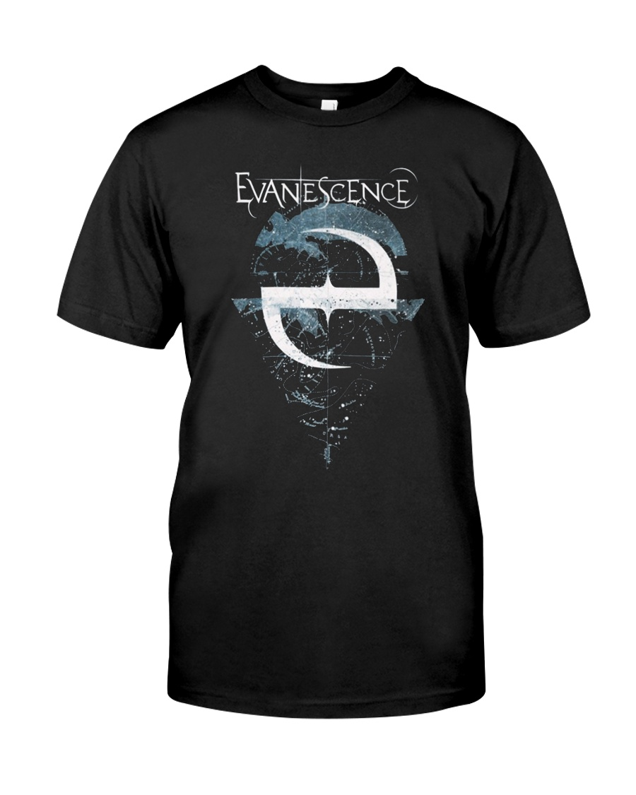The EVANESENCE 2 Classic T-Shirt