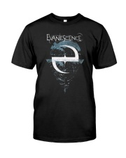 The EVANESENCE 2 Classic T-Shirt front
