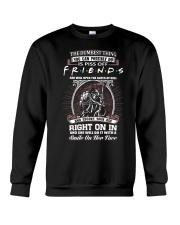 Limited Edition Friends Crewneck Sweatshirt thumbnail