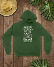 Limited Edition Friends Hooded Sweatshirt lifestyle-unisex-hoodie-front-7