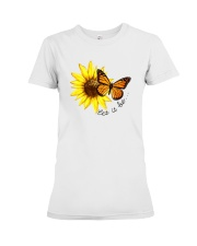 LIMITED EDITION Premium Fit Ladies Tee tile