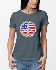 LIMITED EDITION Ladies T-Shirt lifestyle-women-crewneck-front-10