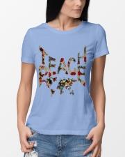 LIMITED EDITION Ladies T-Shirt lifestyle-women-crewneck-front-10