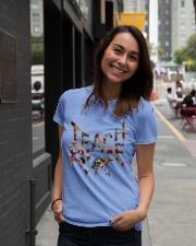 LIMITED EDITION Ladies T-Shirt lifestyle-women-crewneck-front-5