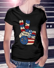 LIMITED EDITION Ladies T-Shirt lifestyle-women-crewneck-front-7