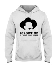 Forgive Me Hooded Sweatshirt thumbnail