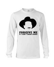 Forgive Me Long Sleeve Tee thumbnail