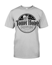 Tower Hotel Classic T-Shirt front