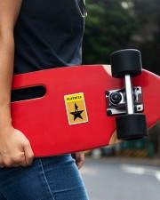 Play Bill Sticker Sticker - Single (Vertical) aos-sticker-single-vertical-lifestyle-front-21