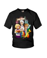 Freedom LGBT Youth T-Shirt thumbnail