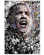 Obama Poster 24x36 Poster front