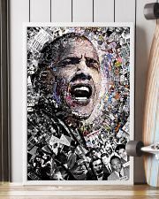 Obama Poster 24x36 Poster lifestyle-poster-4