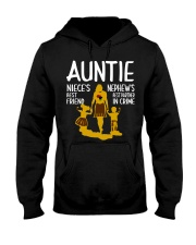Auntie Hooded Sweatshirt tile