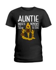 Auntie Ladies T-Shirt tile