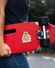 Mucho  Sticker - Single (Vertical) aos-sticker-single-vertical-lifestyle-front-21