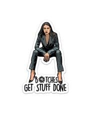 Latin Great Woman Sticker 1 Sticker - Single (Vertical) front