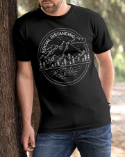 Social Distancing 2 Classic T-Shirt apparel-classic-tshirt-lifestyle-front-51