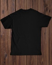 Facebook Prison Inmate Classic T-Shirt apparel-classic-tshirt-lifestyle-back-157