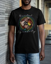 United Equality Classic T-Shirt apparel-classic-tshirt-lifestyle-front-40