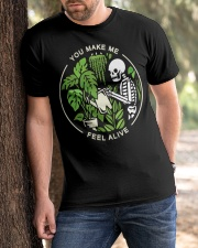 Make Me Feel Alive Classic T-Shirt apparel-classic-tshirt-lifestyle-front-51