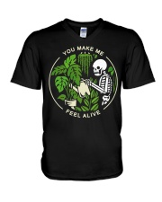 Make Me Feel Alive V-Neck T-Shirt thumbnail