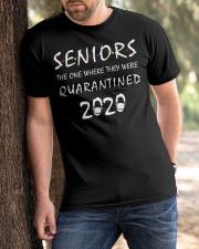 Seniors 2020 Classic T-Shirt apparel-classic-tshirt-lifestyle-front-51
