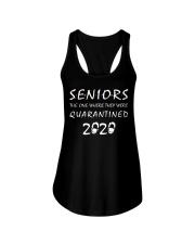 Seniors 2020 Ladies Flowy Tank thumbnail