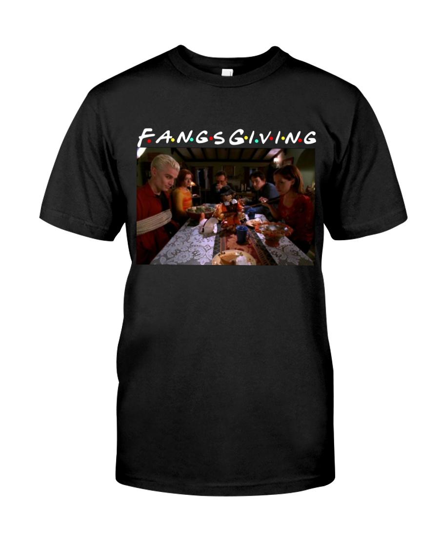 FANGSGIVING Classic T-Shirt