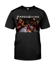 FANGSGIVING Classic T-Shirt front
