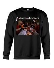 FANGSGIVING Crewneck Sweatshirt thumbnail
