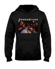 FANGSGIVING Hooded Sweatshirt thumbnail