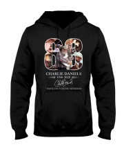Thank You For The Memories Hooded Sweatshirt tile