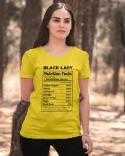 Black Lady Ladies T-Shirt apparel-ladies-t-shirt-lifestyle-05