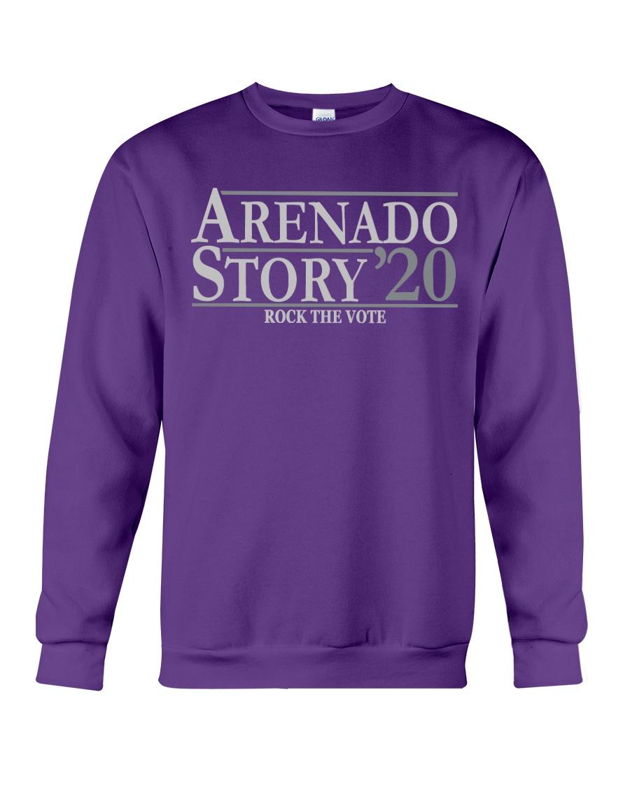 Arenado Story Crewneck Sweatshirt