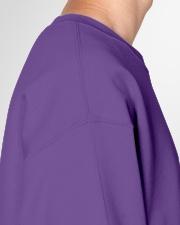 Arenado Story Crewneck Sweatshirt garment-crewneck-sweatshirt-detail-right-sewing-01