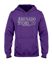 Arenado Story Hooded Sweatshirt thumbnail